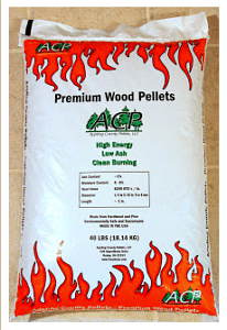 ACP – Appling County Pellets