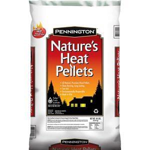 Pennington wood pellet