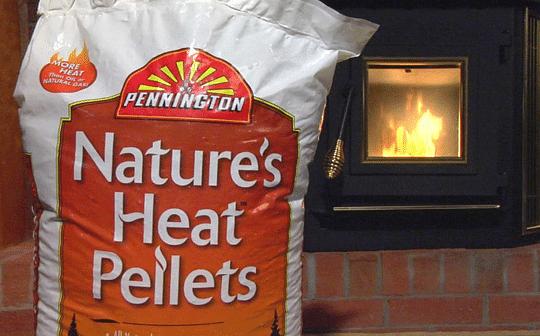 Nature's Heat